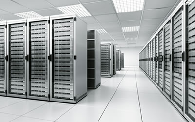 South African Data Centre Design